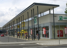 Fachmarktzentrum Kassel